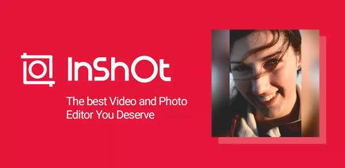 InShot Video Editor Music
